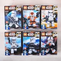 Конструктор. Star Wars (Звездные войны) 0255E