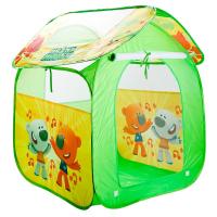 """Детская игровая палатка """"Ми ми мишки"""" 83х80х105 см 1839556"""