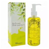 ELIZAVECCA. 90% Olive Cleansing Oil - Гидрофильное масло с оливой