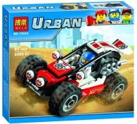 Конструктор. Urban (97дет) 10644