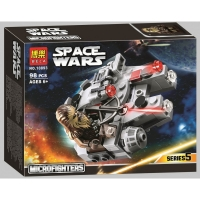 Конструктор. Star Wars (Звездные войны) (98дет) 10893