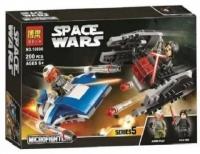 Конструктор. Star Wars (Звездные войны) (200дет) 10896