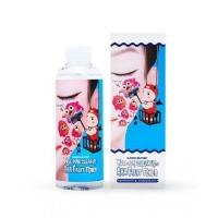 ELIZAVECCA. Hell-Pore Clean Up Aha Fruit Toner - Тонер-пилинг с фруктовыми кислотами