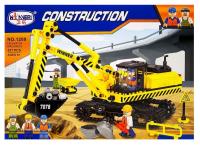 Конструктор. Construction (537дет) 1289
