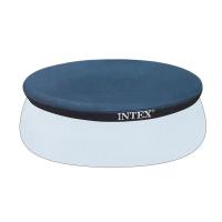 Тент на бассейн Easy Set, d=244 см, 28020 INTEX 719559