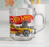 Кружка Hot Wheels, 200 мл 5398181