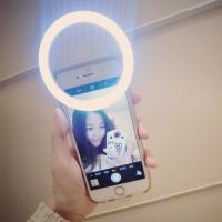 Светодиодная подсветка для селфи от USB