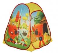 Палатка детская игровая Мимимишки 81х90х81см 4204685