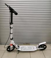 Самокат взрослый 2х колесный Scooter Urban #2, колеса 200мм.+тормоз