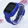 Детские часы с GPS Wonlex GW100 (Q90) (темно-синие)