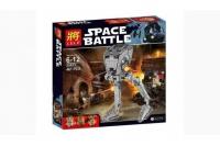 Конструктор. Star Wars (Звездные войны) (461дет) 35011