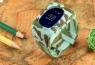 Детские часы с GPS Smart Baby Watch Q50 (хаки)