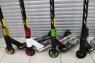 Самокат трюковой Scooter, колеса 100мм