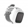 Детские часы с GPS Wonlex GW100 (Q90) (белые)