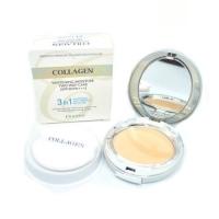 Enough. Collagen. Пудра 3в1 + запаска. N 21