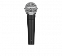 Профессиональный микрофон HIGH SM-58