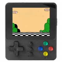 Портативная приставка Game Box Plus 500в1