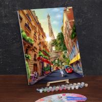 5248131 Прогулка по Парижу