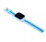 Детские часы с GPS Wonlex GW200S (Q100) (голубые)