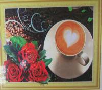 7DAR 253 чашка кофе