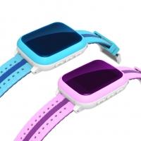 Детские часы с GPS Smart Baby Watch DS18 (Q100)