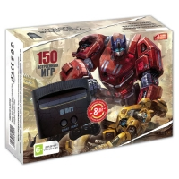 Dendy Transformers (150-in-1)