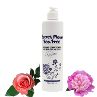 BOSNIC. Secret Flower Teatree Perfume Conditioner. Кондиционер для волос, 500 мл