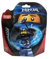 Конструктор. Ninja (дет) 92211
