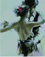 APK 16054 Танец на двоих