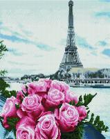 APK 26035 Розы во Франции