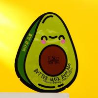 Маска-баттер El'Skin «Авокадо», 10 г 7018088