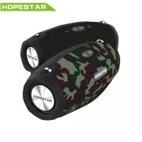 Колонка портативная Bluetooth Hopestar H25