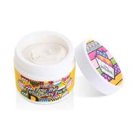 Baviphat. Urban Dollkiss Pore Bye White Clay Pack - Маска очищающая с белой глиной. 100 мл