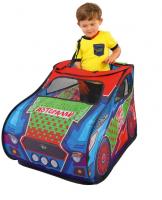 Детская игровая палатка M7083 (авто)