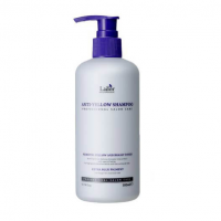 Lador. Anti-Yellow Shampoo - Шампунь для устранения желтизны (300 мл)