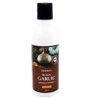 Deoproce. Black Garlic Intensive Energy Shampoo - Шампунь для волос с экстрактом черного чеснока 200мл