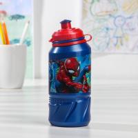 Бутылка Stor «Человек-паук Граффити», 420 мл 6770250