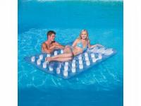 Матрас для плавания, 193 х 142 см, для двоих, 43055 Bestway
