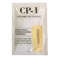 Esthetic house CP-1. Bright Complex Intense Nourishing Conditioner - Интенсивно питающий кондиционер для волос. 8мл (пробник)
