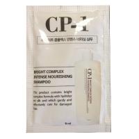 Esthetic house CP-1. Bright Complex Intense Nourishing Shampoo - Интенсивно питающий шампунь для волос. 8мл (пробник)