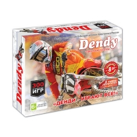 Dendy (300-in-1)