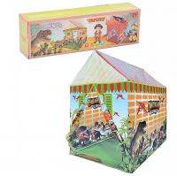 """Детская палатка """"Динозавр"""" J10311"""