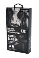 Наушники вакуум - гарнитура ELMCOEI E-12