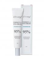 Esthetic house. Formula Eye Cream Hyaluronic Acid 95% - Увлажняющий крем для век с гиалуроновой кислотой, 30мл
