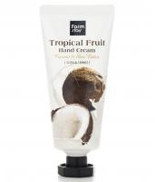 Farm Stay. Tropical Fruit Hand Cream - Coconut - Крем для рук с кокосом