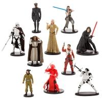Звездные войны (Star Wars). Фигурки 7см