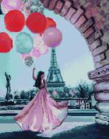 GF 4053 Париж желаний