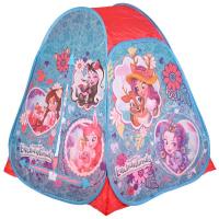 Детская игровая палатка ENCHANTIMALS 81*91*81см