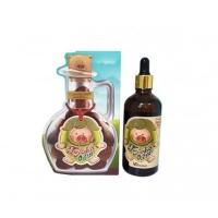 ELIZAVECCA. Farmer Piggy jojoba Oil 100% - Сыворотка с маслом жожоба. 100мл
