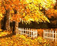 GX 22776 Золотая осень*
